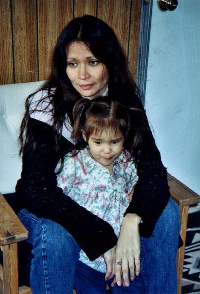 North Of 60 Interview Michelle Thrush Eric schweig was born in inuvik, northwest territories. wintertime com